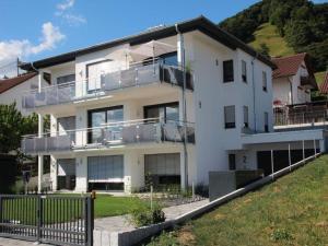 Ferienwohnung Sonneneck - Bodman-Ludwigshafen