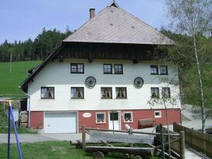Hinterhauensteinhof - Jm Grund