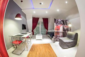 Apartamenty Moderno