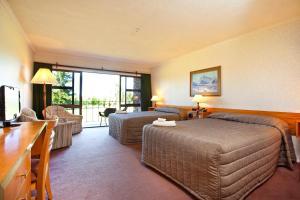 Mackenzie Country Hotel (10 of 24)