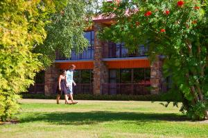 Mackenzie Country Hotel (9 of 24)