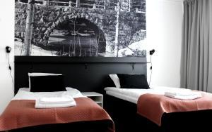 Forenom Aparthotel Raahe