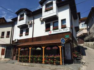 Boutique Bosanska Ruza, Affittacamere  Sarajevo - big - 1