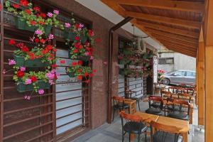 Boutique Bosanska Ruza, Penzióny  Sarajevo - big - 39