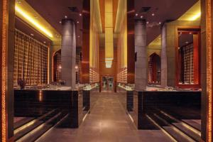 JW Marriott Pune, Hotels  Pune - big - 34