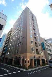 Sotetsu Fresa Inn Tokyo-Kyobashi