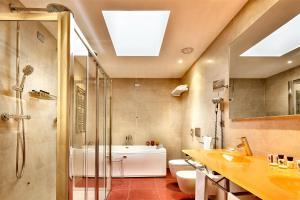 Vasca Da Bagno Jazz : Jazz hotel olbia sardegna. prenota online hotel a olbia