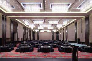 JW Marriott Pune, Hotels  Pune - big - 42