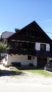 Apartment Cvetek Janez