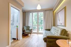 Apartament na Heweliusza