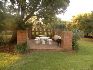Eikenhof Country Guesthouse, Guest houses  Johannesburg - big - 49