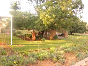 Eikenhof Country Guesthouse, Guest houses  Johannesburg - big - 54