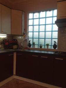 Guest House Caucasian Patio