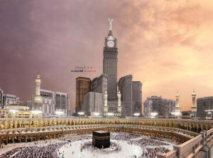 Swissôtel Makkah - Makkah