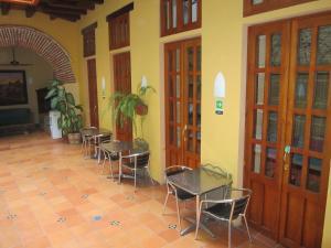 Casa India Catalina, Hotely  Cartagena de Indias - big - 29