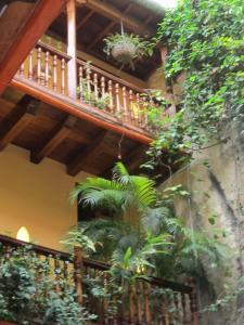 Casa India Catalina, Hotely  Cartagena de Indias - big - 57