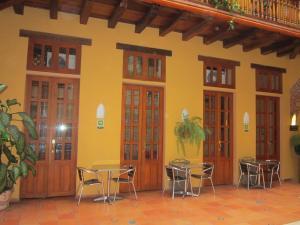 Casa India Catalina, Hotely  Cartagena de Indias - big - 56