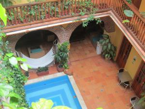 Casa India Catalina, Hotely  Cartagena de Indias - big - 74
