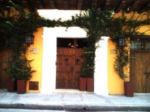 Casa India Catalina, Hotely  Cartagena de Indias - big - 71