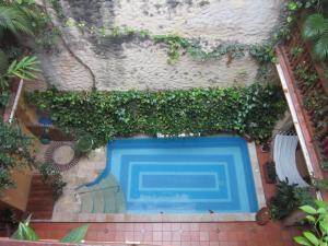 Casa India Catalina, Hotely  Cartagena de Indias - big - 52