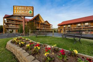 Timbers Lodge - Townsend
