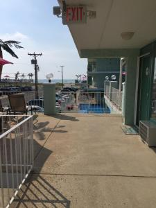 Four Winds Condo Motel, Motely  Wildwood Crest - big - 87