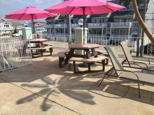 Four Winds Condo Motel, Motely  Wildwood Crest - big - 75