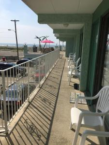 Four Winds Condo Motel, Motely  Wildwood Crest - big - 86