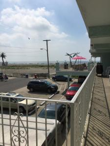 Four Winds Condo Motel, Motely  Wildwood Crest - big - 108