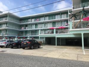 Four Winds Condo Motel, Motely  Wildwood Crest - big - 66