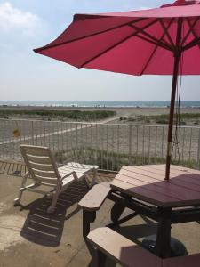 Four Winds Condo Motel, Motely  Wildwood Crest - big - 80