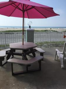 Four Winds Condo Motel, Motely  Wildwood Crest - big - 76