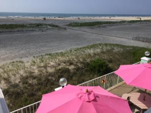 Four Winds Condo Motel, Motely  Wildwood Crest - big - 81