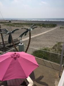 Four Winds Condo Motel, Motely  Wildwood Crest - big - 79