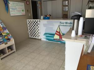 Four Winds Condo Motel, Motely  Wildwood Crest - big - 106