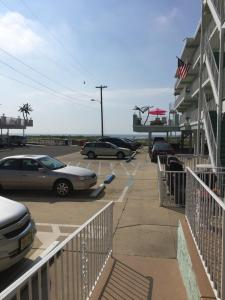 Four Winds Condo Motel, Motely  Wildwood Crest - big - 101