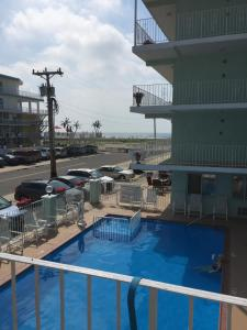 Four Winds Condo Motel, Motely  Wildwood Crest - big - 64