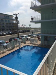 Four Winds Condo Motel, Motely  Wildwood Crest - big - 63