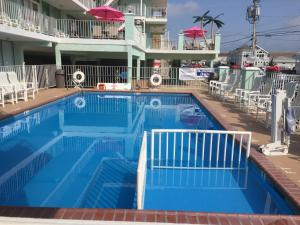 Four Winds Condo Motel, Motely  Wildwood Crest - big - 61