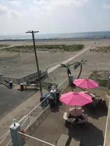 Four Winds Condo Motel, Motely  Wildwood Crest - big - 78
