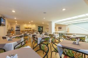 Tri Hotel Caxias Executive, Hotels  Caxias do Sul - big - 56