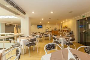 Tri Hotel Caxias Executive, Hotels  Caxias do Sul - big - 54