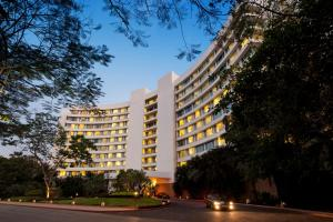 Marriott Executive Apartment -..