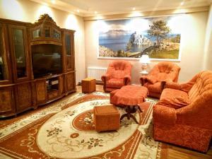 Отель B&B Araz, Дилижан