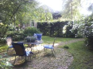Bed & Breakfast Onder Dak, Bed and Breakfasts  Scharmer - big - 20