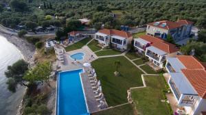 Hostels e Albergues - Thesmos Village