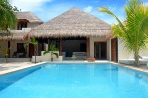 Tierra del Mar Hotel - Adults Only, Hotely  Ostrov Holbox - big - 32