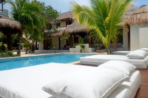 Tierra del Mar Hotel - Adults Only, Hotely  Holbox Island - big - 30