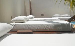 Tierra del Mar Hotel - Adults Only, Hotely  Ostrov Holbox - big - 31