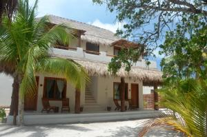 Tierra del Mar Hotel - Adults Only, Hotely  Holbox Island - big - 17
